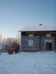 Vinter Norrbäck
