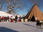 Samisk marked i Lycksele