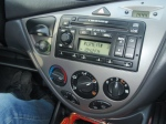 Bilens instrumenter
